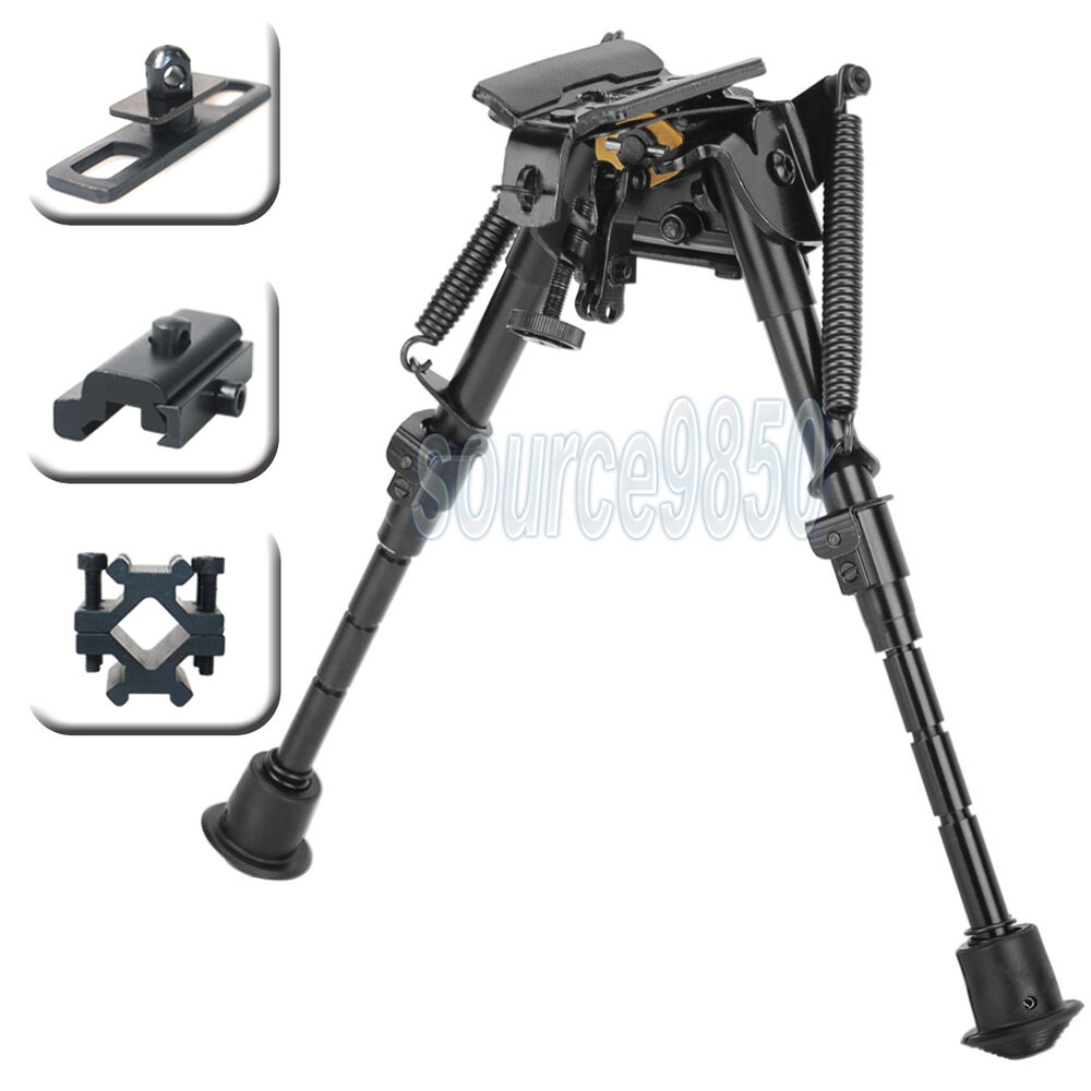 Extreme Precision Swivel Air Rifle Hunting Bipod For