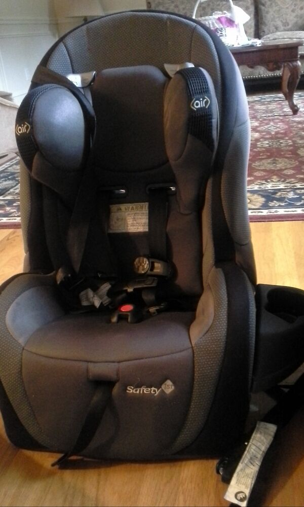 2 infant car seats safety 1st ebay. Black Bedroom Furniture Sets. Home Design Ideas