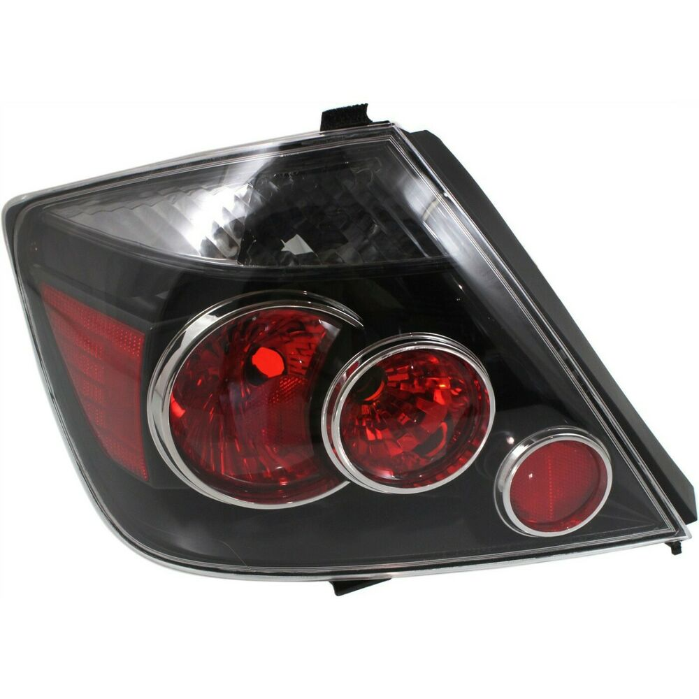 tail light for 2008 2010 scion tc driver side ebay. Black Bedroom Furniture Sets. Home Design Ideas