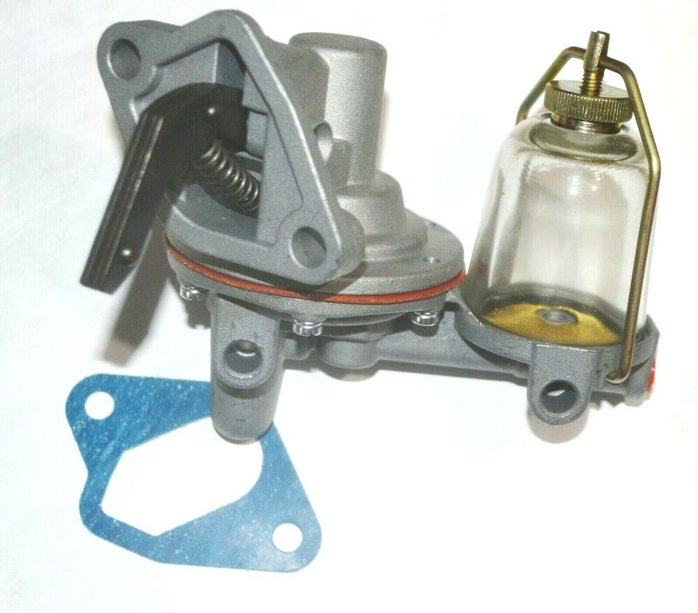 Fuel Pump Dodge Truck 1959 1958 1957 1956 1955 1954 1953
