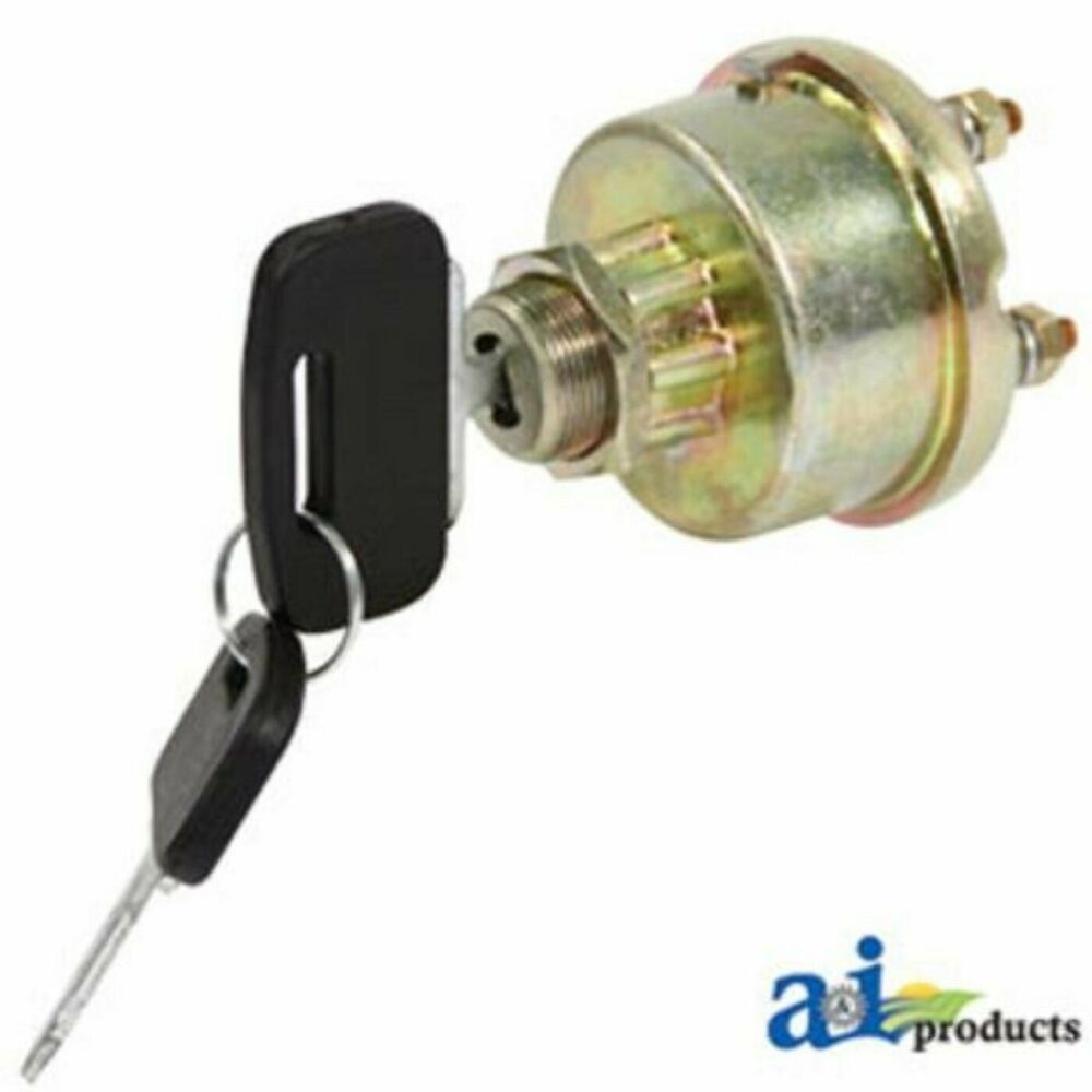 VLC2529 Ignition Key Switch