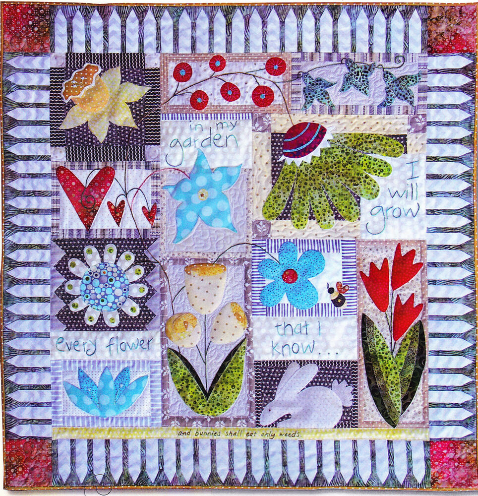 Quilting Patterns & Books