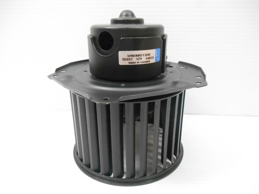 Car quest 209212 heater ac blower motor ebay for Home ac blower motor