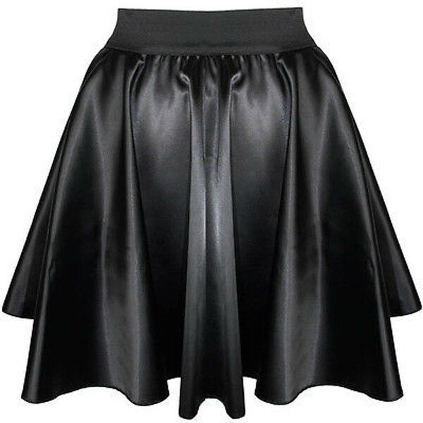 Sexy short skirt vintage