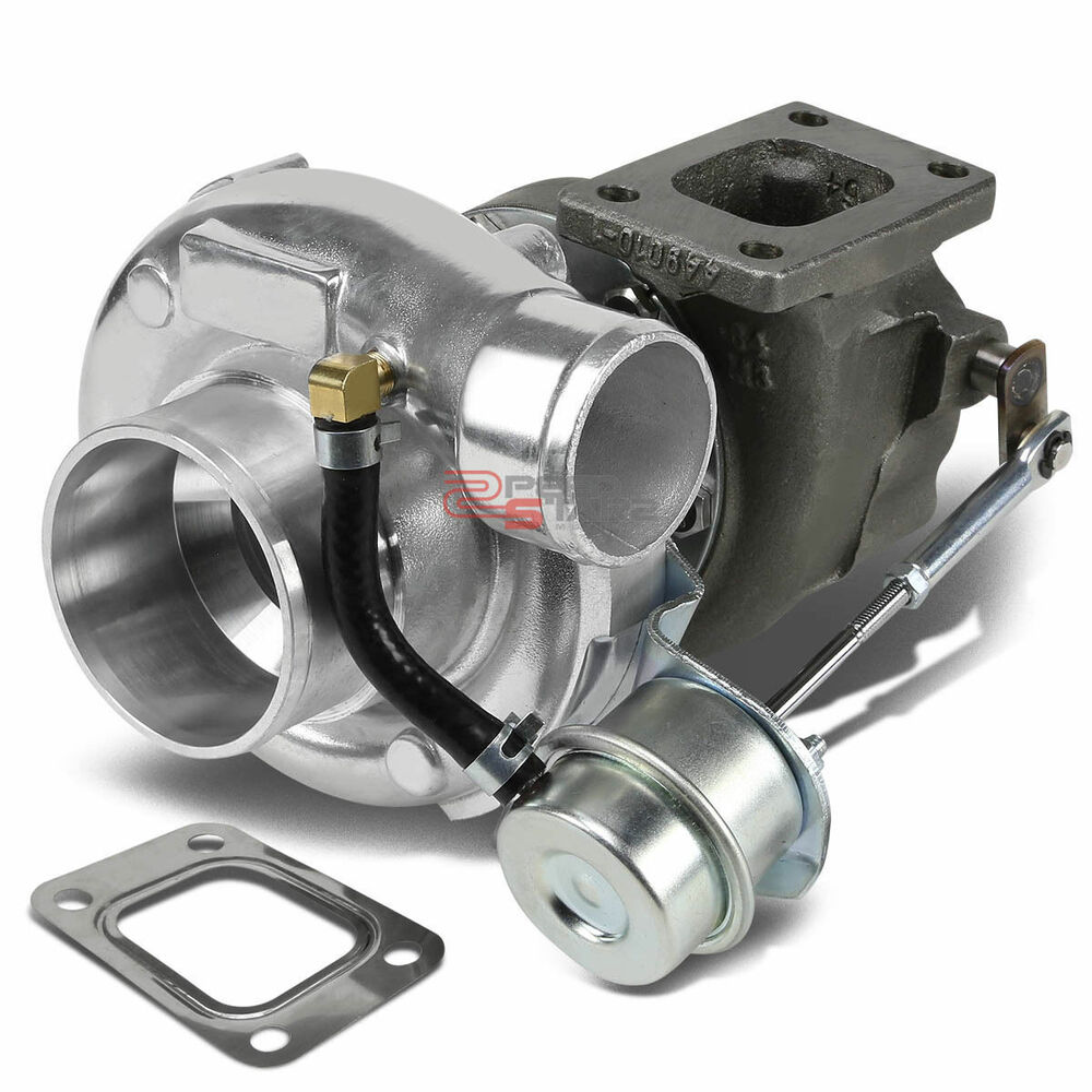 Sr20det Turbo: GT2871/GT28R T25/T28 DUAL BALL BEARING TURBO CHARGER FOR