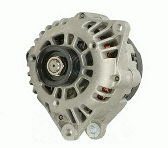1997 Chevrolet Lumina Camshaft: New Alternator CHEVROLET LUMINA 3.1L V6 1995 1996 1997 95