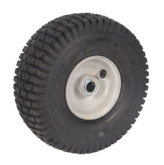 Snapper Riding Mower Wheels : Front wheel assembly for snapper mower