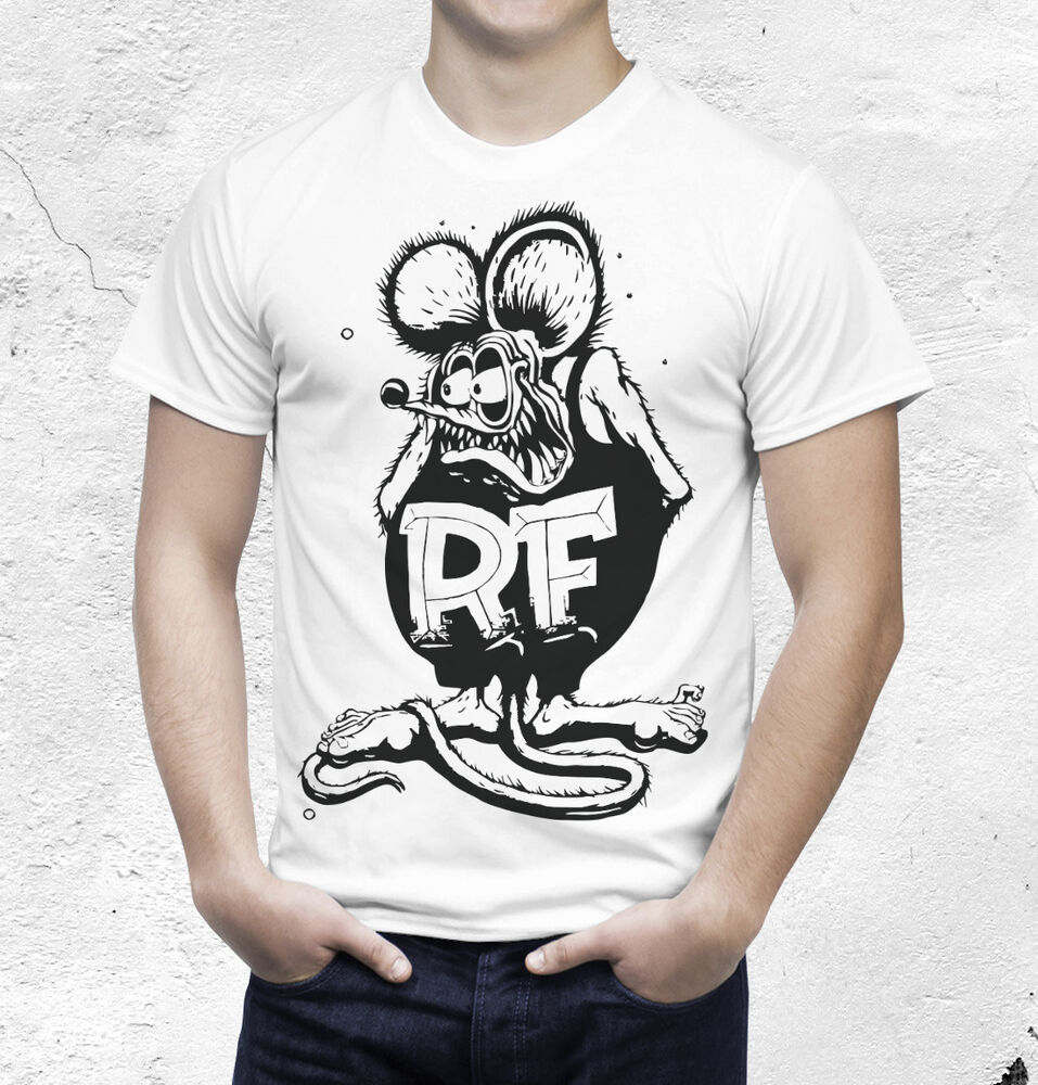 Rat Rod Clothing Uk