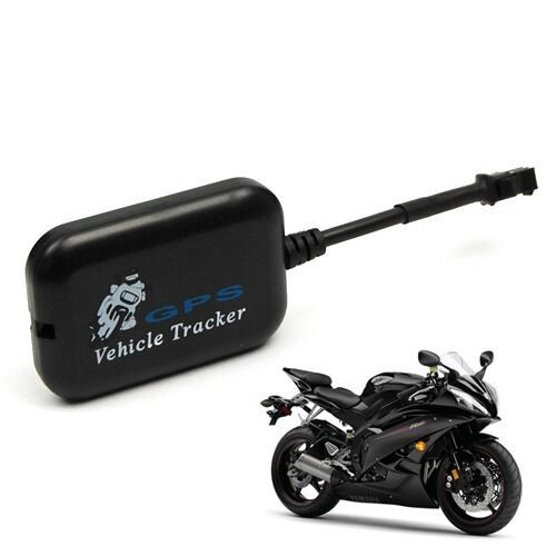 spy mini vehicle motorcycle bike gsm gprs gps real time. Black Bedroom Furniture Sets. Home Design Ideas
