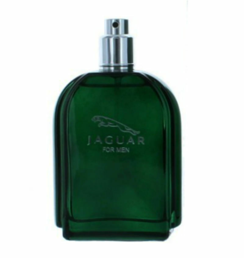 Jaguar Perfume For Mens Price: Jaguar Classic Green Cologne For Men Eau De Toilette Spray 3.4 Oz ~ New Tester