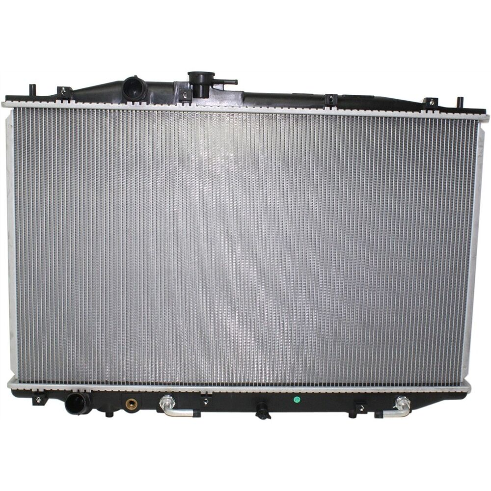 Radiator For 2007-08 Acura TL W/Auto Transmission