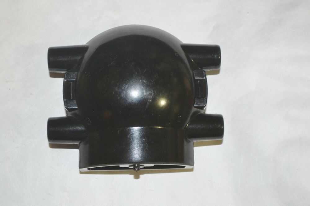 Ford Tractor Distributor Parts : Distributor cap ford ferguson tractor