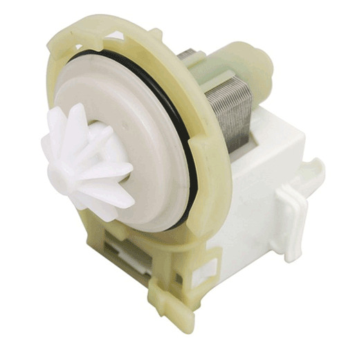 Fits bosch siemens dishwasher drain pump ebay - Bosch dishwasher pump not draining ...