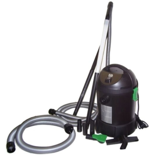 Oase pondovac classic pond vacuum also called pond o vac for Garden pond vacuum review
