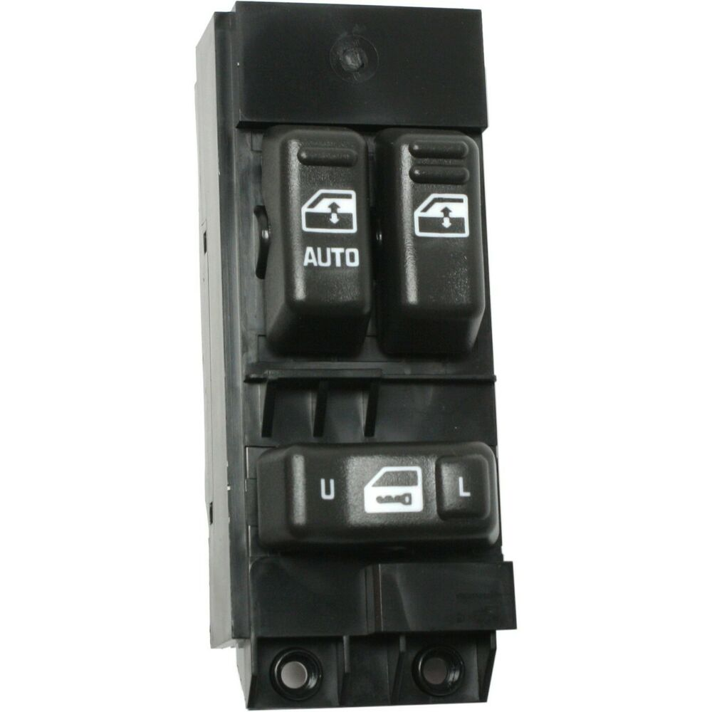 Window switch for 2000 2001 chevrolet silverado 1500 3 for 2001 chevy silverado window motor