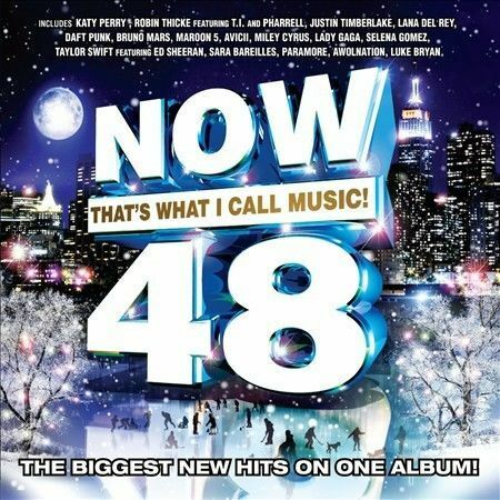 Various Now Thats What I Call Music 6