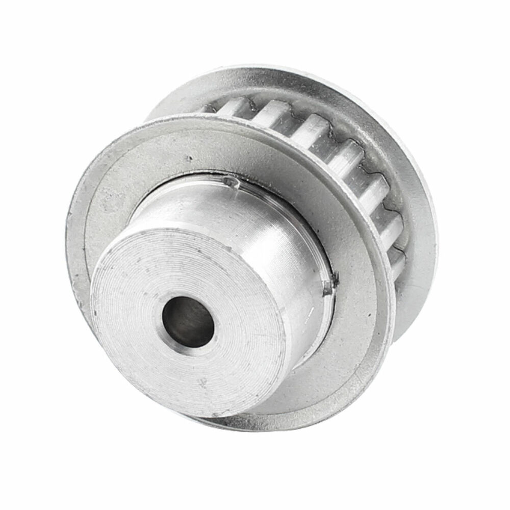 Xl20 037 20 Tooth 6mm Bore Pitch Motor Synchronous