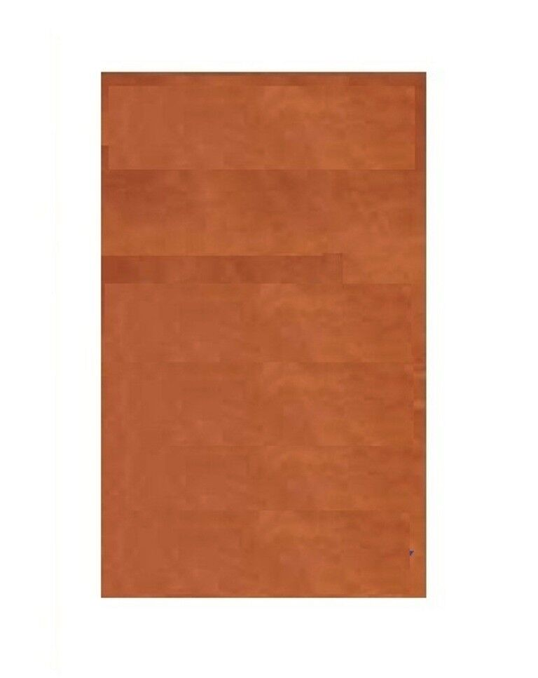 Copper Sheet Metal 18 Ga 4 X 8 Genuine Solid Copper