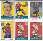 2001-02 Topps Archives #10 Guy Lapointe Montreal Canadiens