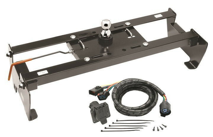 used gooseneck trailers wiring harness on boxes gooseneck hitch wiring harness draw-tite hide-a-goose gooseneck hitch w/ 7' wiring ...
