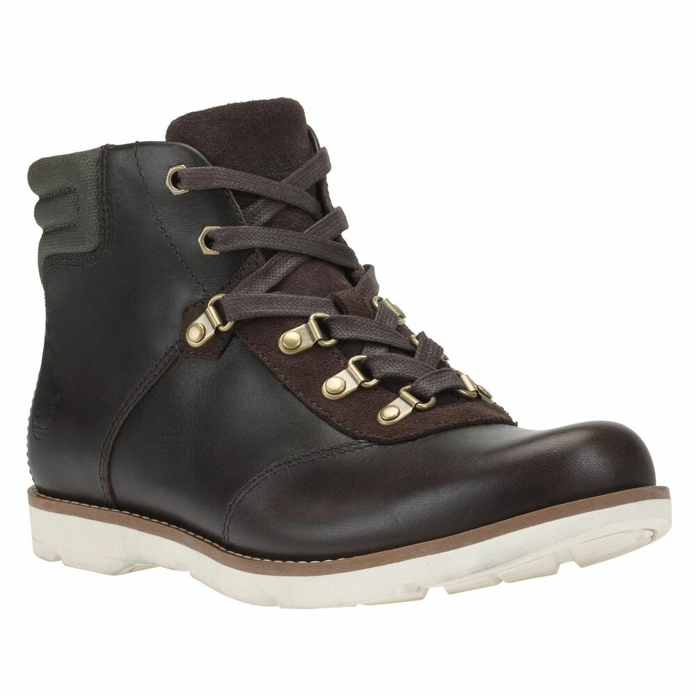 timberland s earthkeepers mosley brown ankle boots