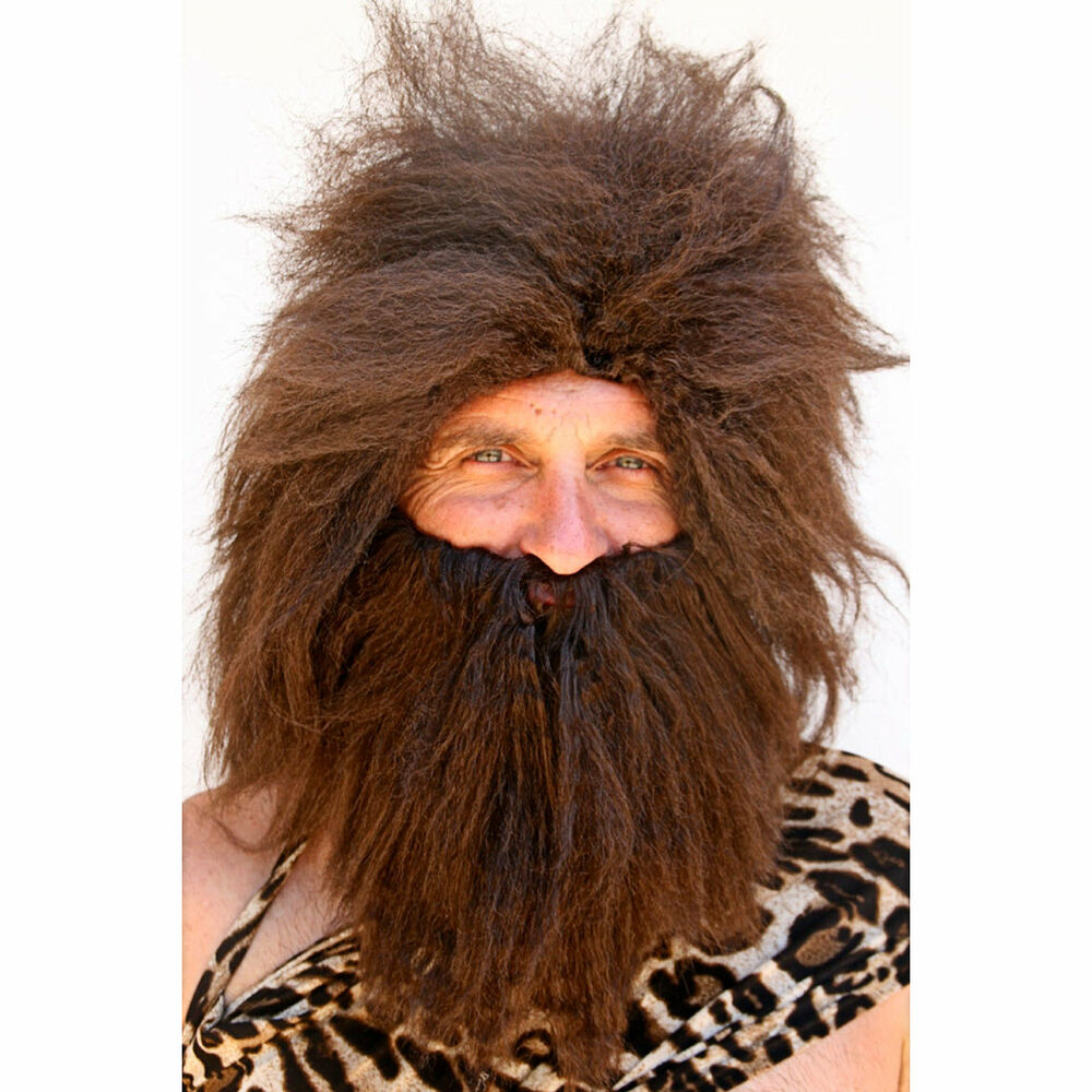 1000+ images about Costume - Caveman on Pinterest ... |Caveman Costume Hair