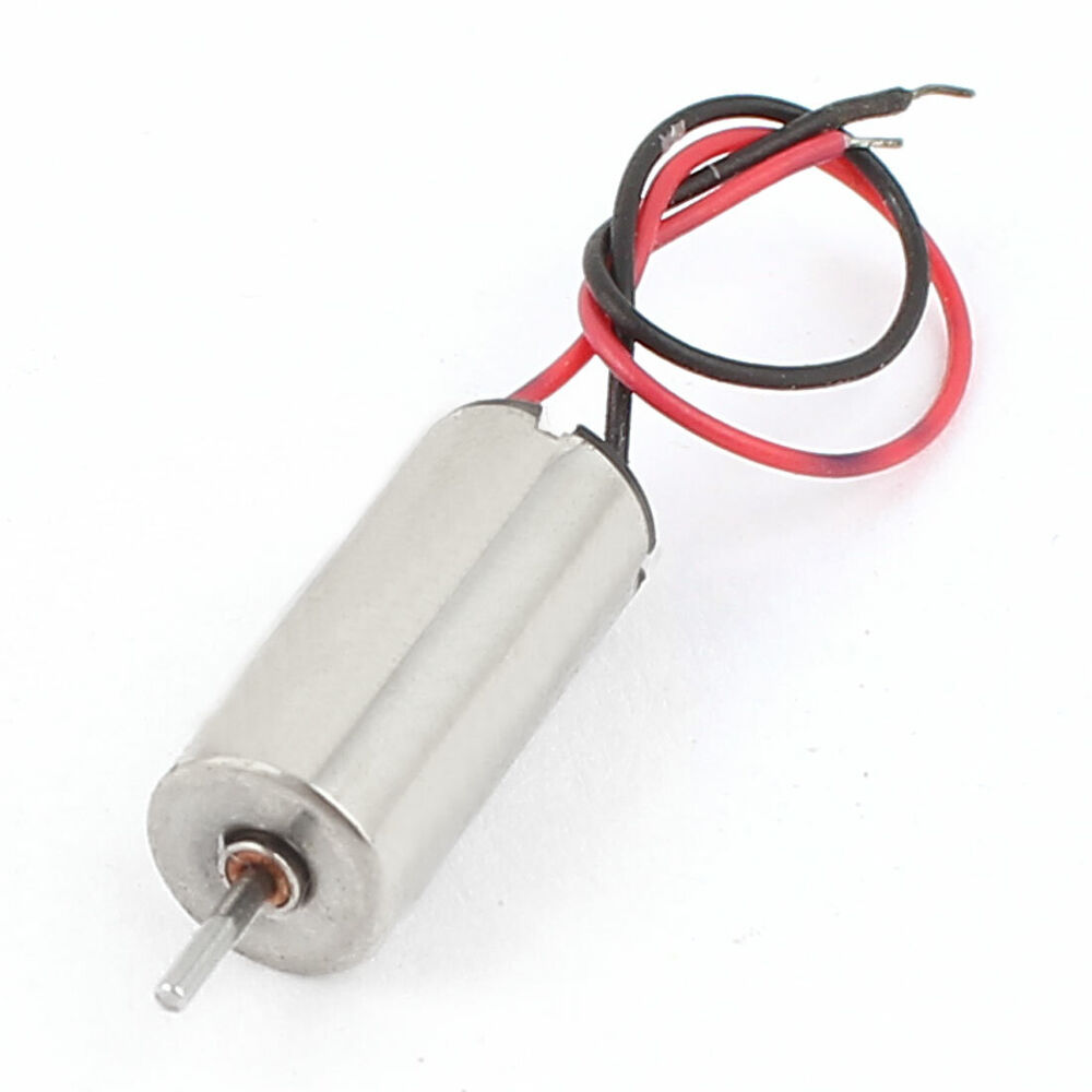 44273rpm High Speed Electric Dc Coreless Motor 1 5 4 5v
