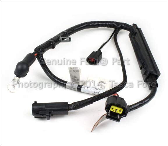 brand new oem alternator wire wiring harness 2003 ford. Black Bedroom Furniture Sets. Home Design Ideas