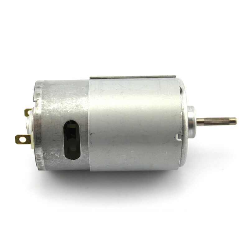 1p Dc12v 15000rpm High Speed Large Power Rs 550 Motor For