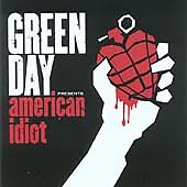 Green Day - American Idiot (2004)  CD  NEW/SEALED  SPEEDYPOST