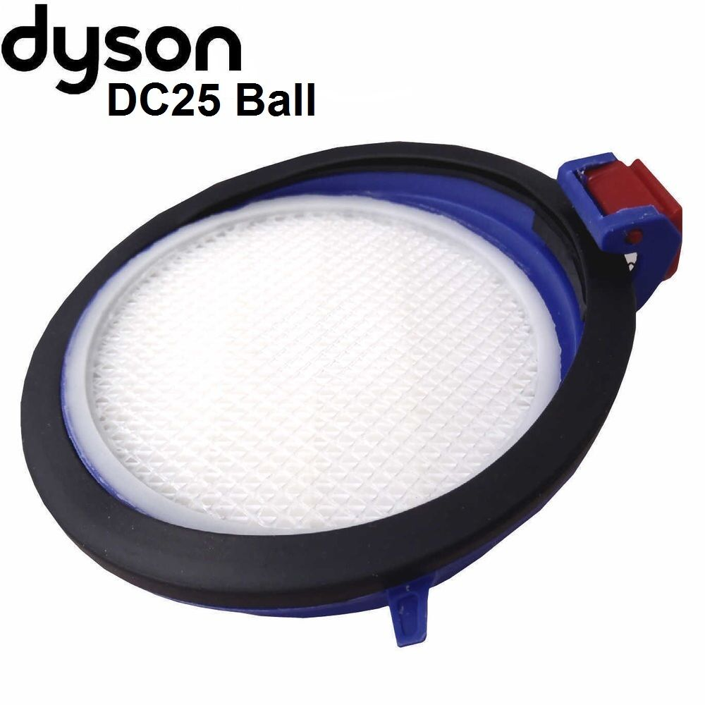 Dyson Dc25 Hepa Post Motor Filter Ball Filter Animal