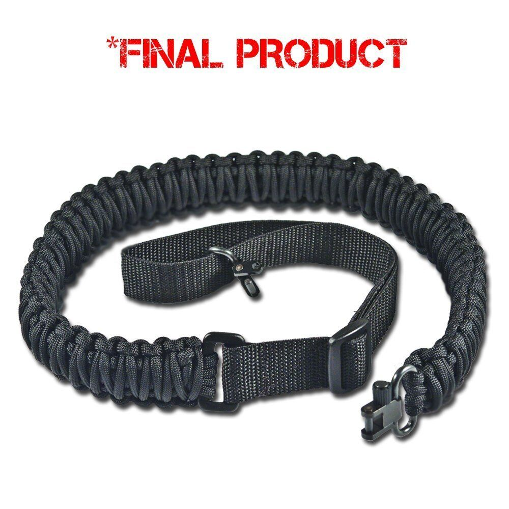 paracord planet diy adjustable 550lb paracord w completed