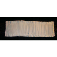 Pleated insert _ Picture Smocking