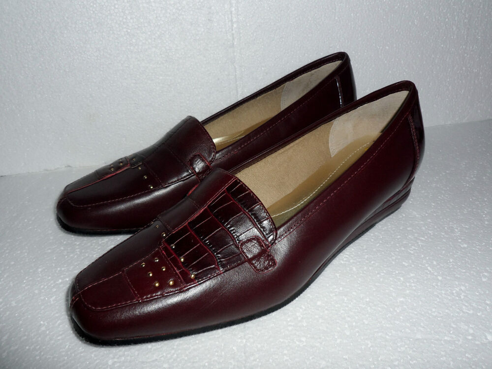 Ladies Wide Fit Shoes At M Amp