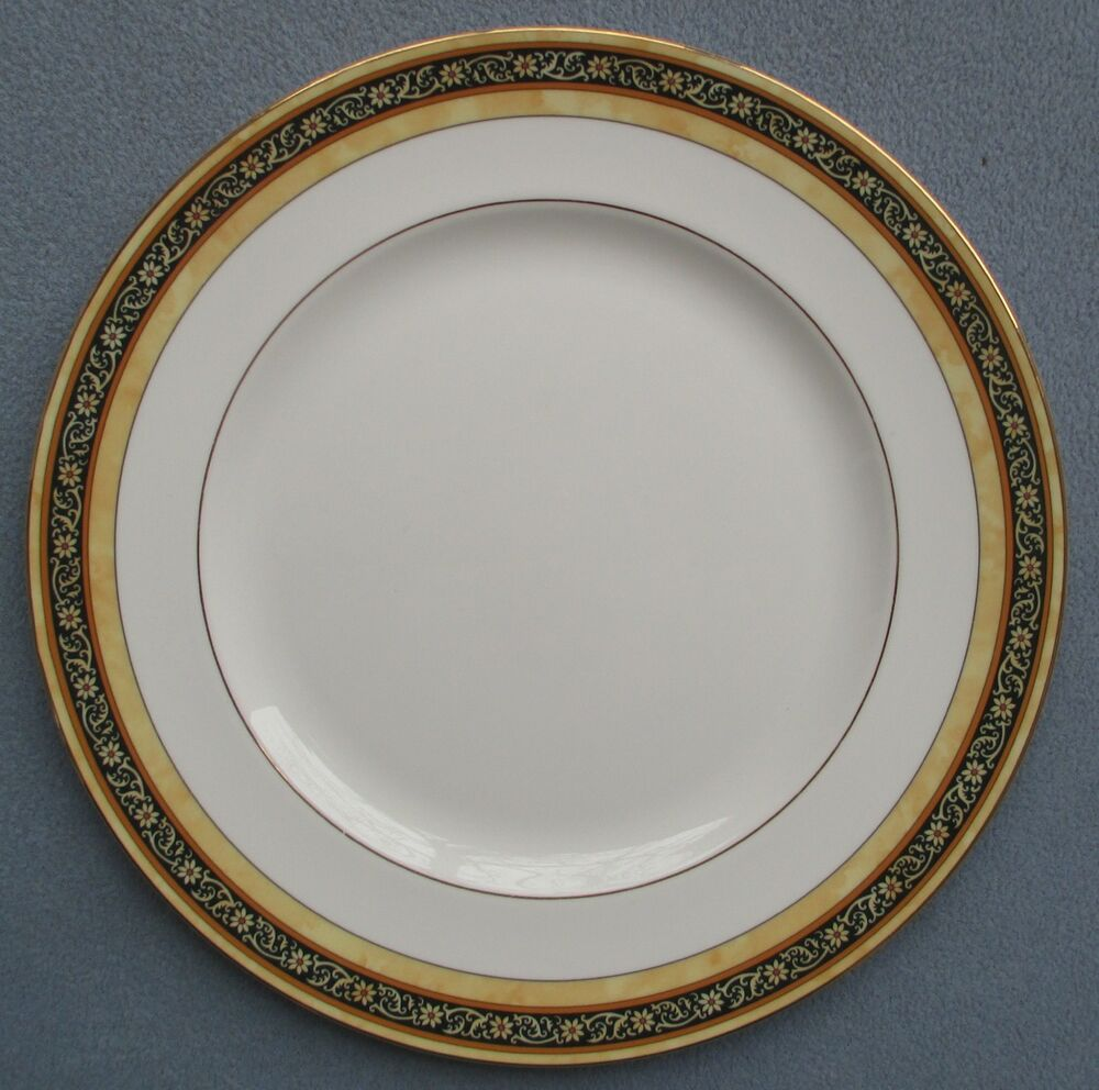 Wedgwood India Dinner Plate New With Label EBay