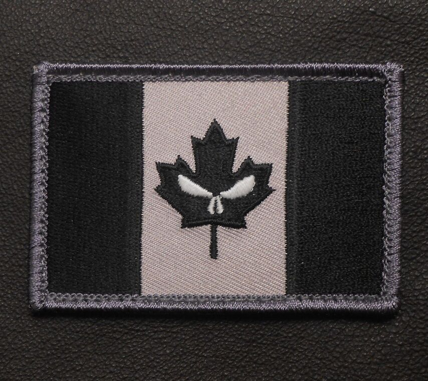 Military Patches Name Tapes VELCRO brand fastener