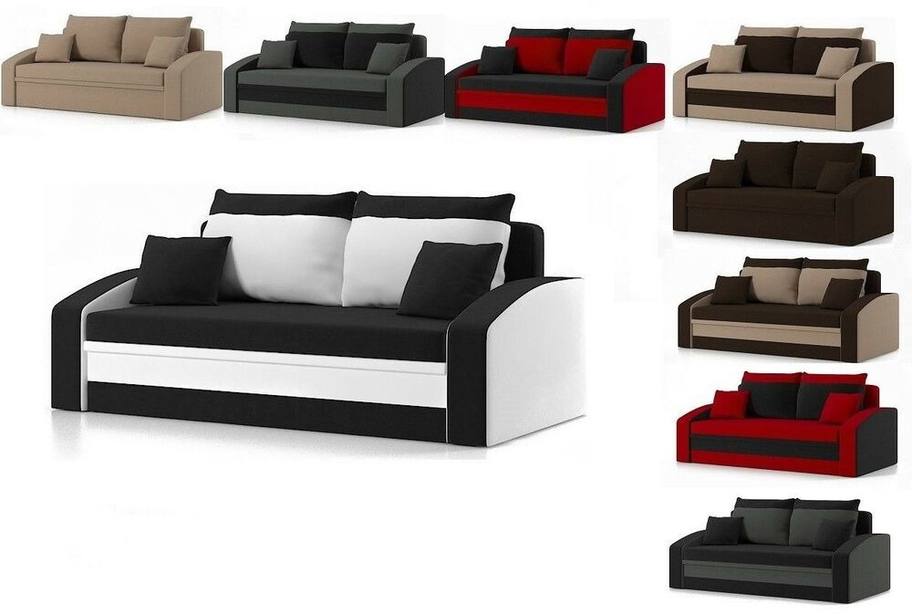 BRAND NEW DOUBLE SOFA BED OLIVIA CHEAP PRICE Many Colors
