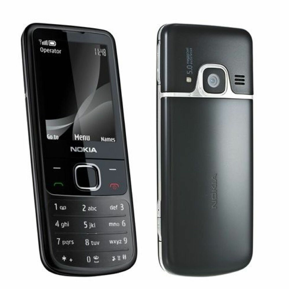 brand new nokia 6700 classic black sim free unlocked mobile phone uk seller 4043972082670 ebay. Black Bedroom Furniture Sets. Home Design Ideas