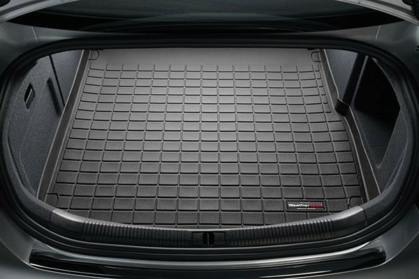 1 New Weathertech 40469 11 Up Grand Cherokee Rear Cargo