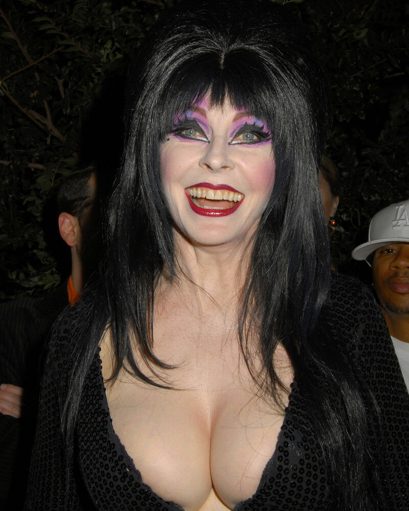 cassandra peterson naked now