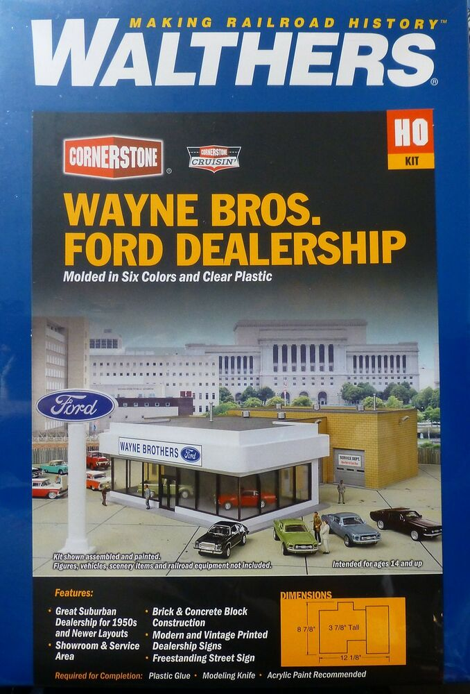 Walters Auto Sales >> Walthers ford dealership