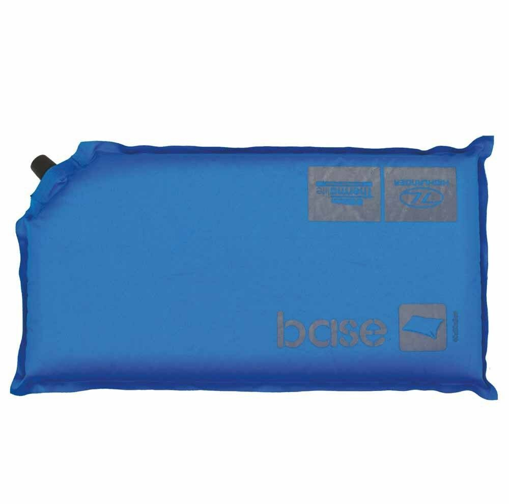 Self inflating cushion pillow camping lightweight for Best mattress for lightweight person