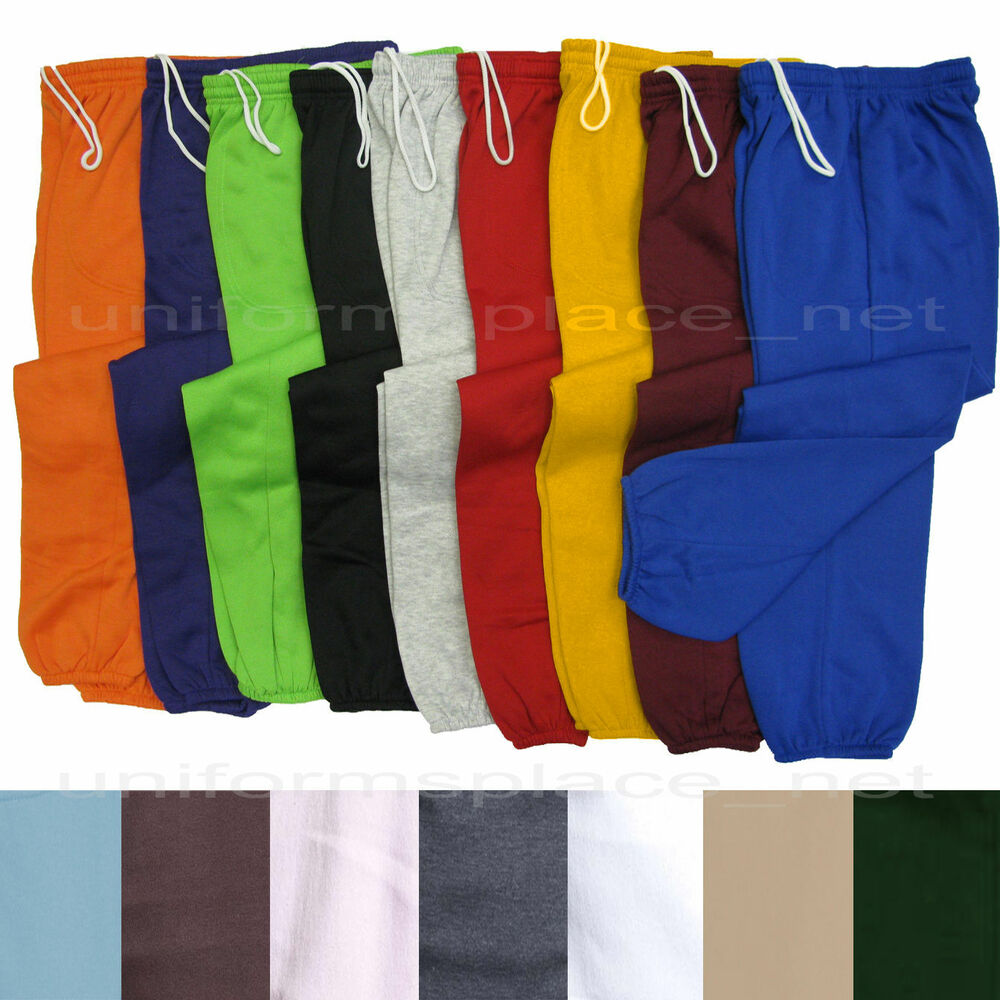 Top Ten Sweatpants [not really in any particular order] We recommend slaughtering the legholes at the bottom b/c the elastic thingie around your ankles is oppressive, like the patriarchy.