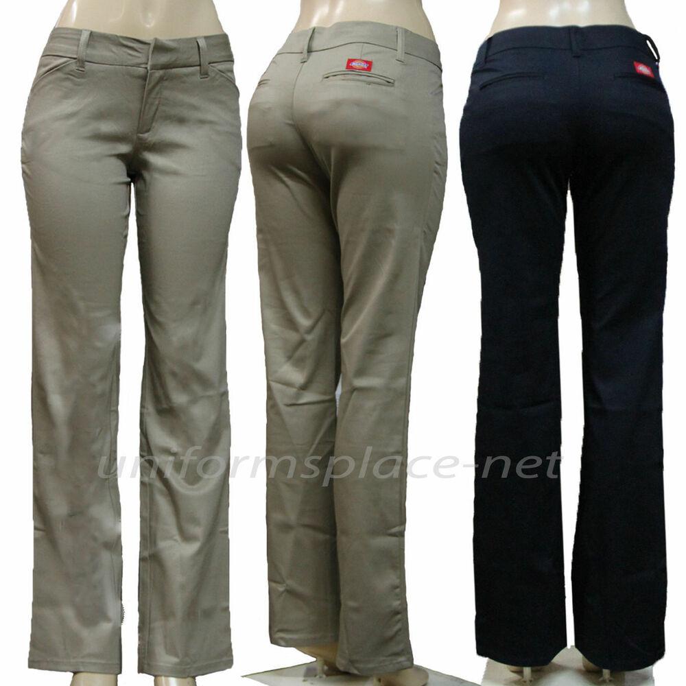 Popular Genuine Dickies Dickies Junior39s Classic Five Pocket Skinny Pant