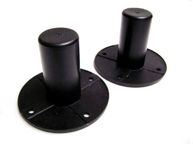 2 Two Plastic Mounting Internal Adapters For 1 3 8