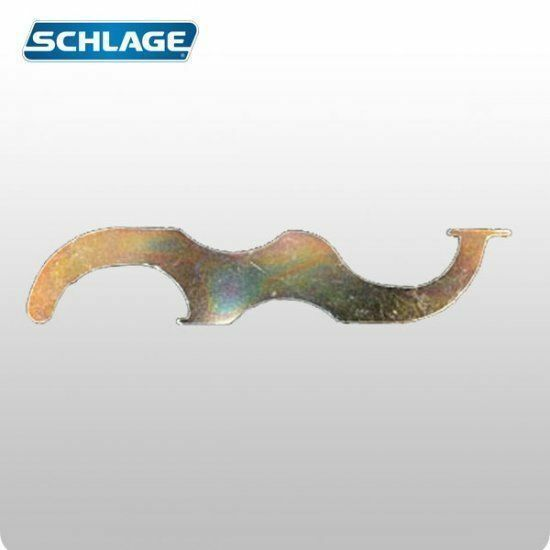 Schlage Spanner Wrench Installation Tool For D Amp L Series