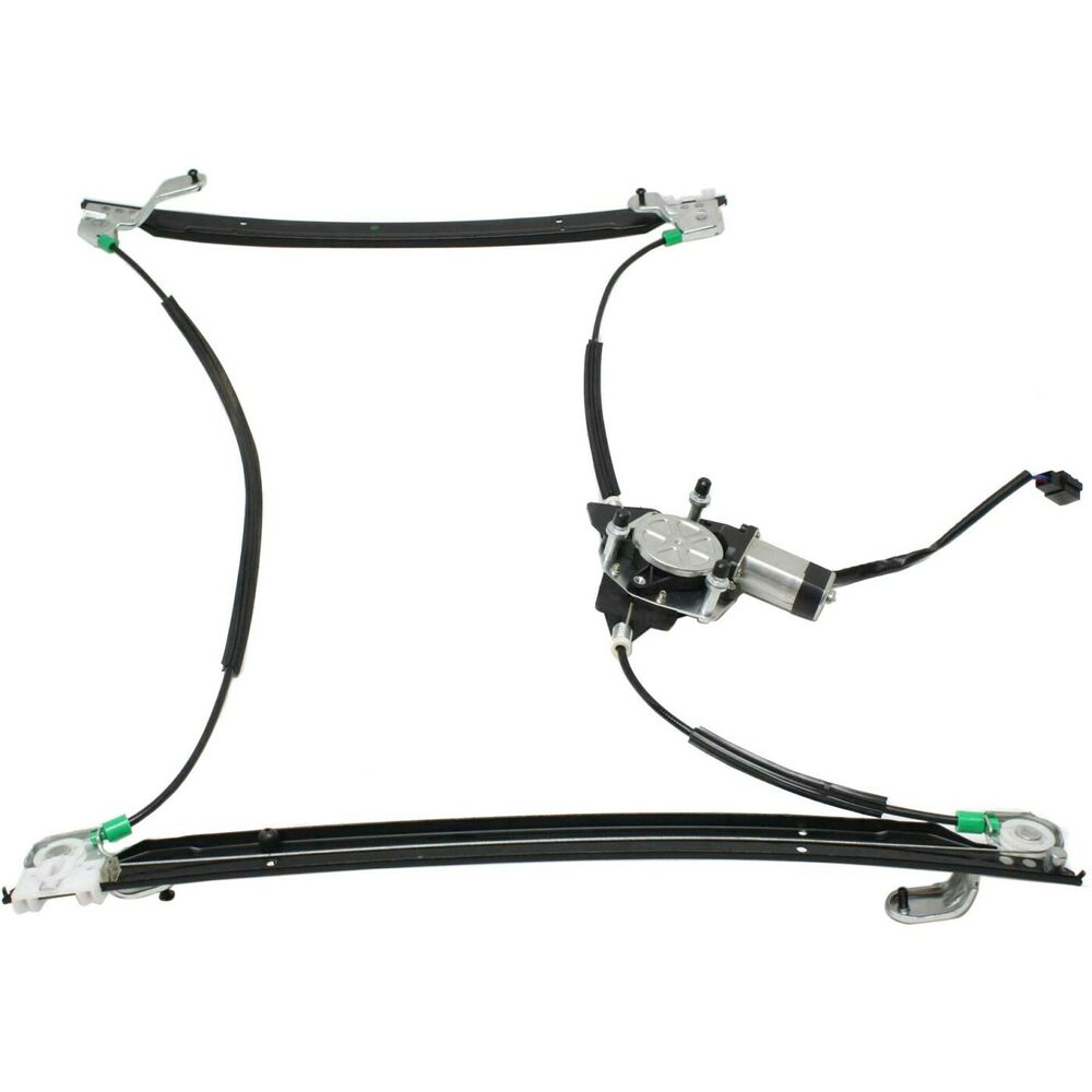 Power Window Regulator For 2001 2003 Dodge Grand Caravan