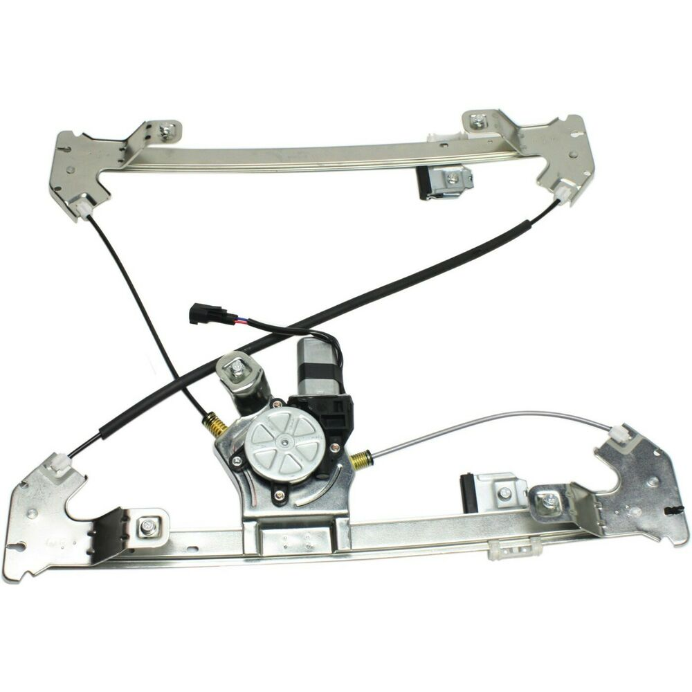 Power window regulator for 2004 2008 ford f 150 crew cab for 04 f150 window regulator