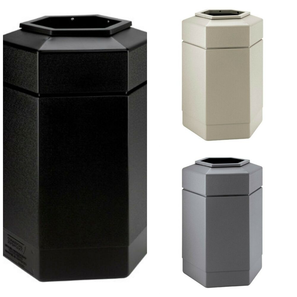 Light Weight Recycling Containers Made From Corrugated Plastic p 76 likewise 55 Gallon BRUTE Container p 602 furthermore Outdoor Trash Receptacles Los Angeles furthermore Keep Your Restaurant Clean And Organized With Tray Top Restaurant Trash Cans furthermore Transit Litter Recycling Receptacle. on outdoor trash can receptacles