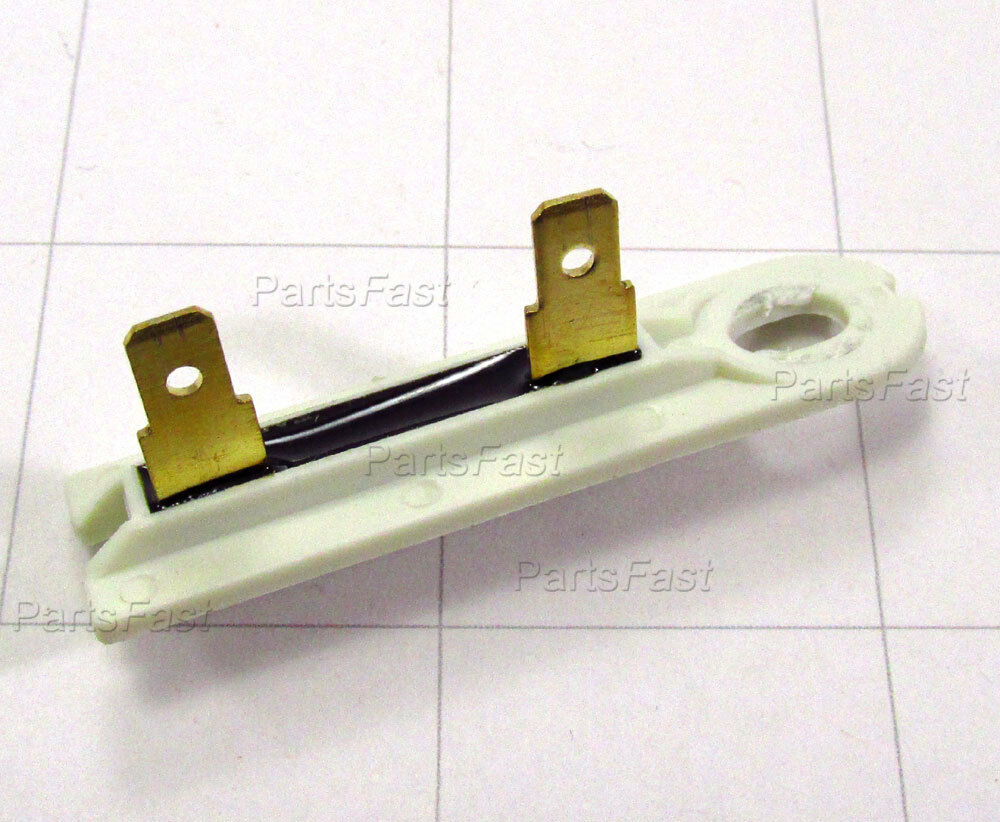 3392519 New  Large Capacity  Sears Whirlpool Dryer Thermal Fuse By Electon
